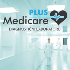 Ekipa laboratorija Medicare plus