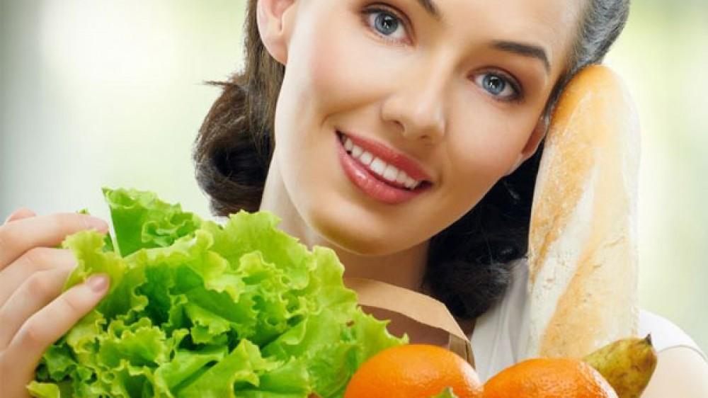 Zdrav način prehranjevanja in kontrola teže
